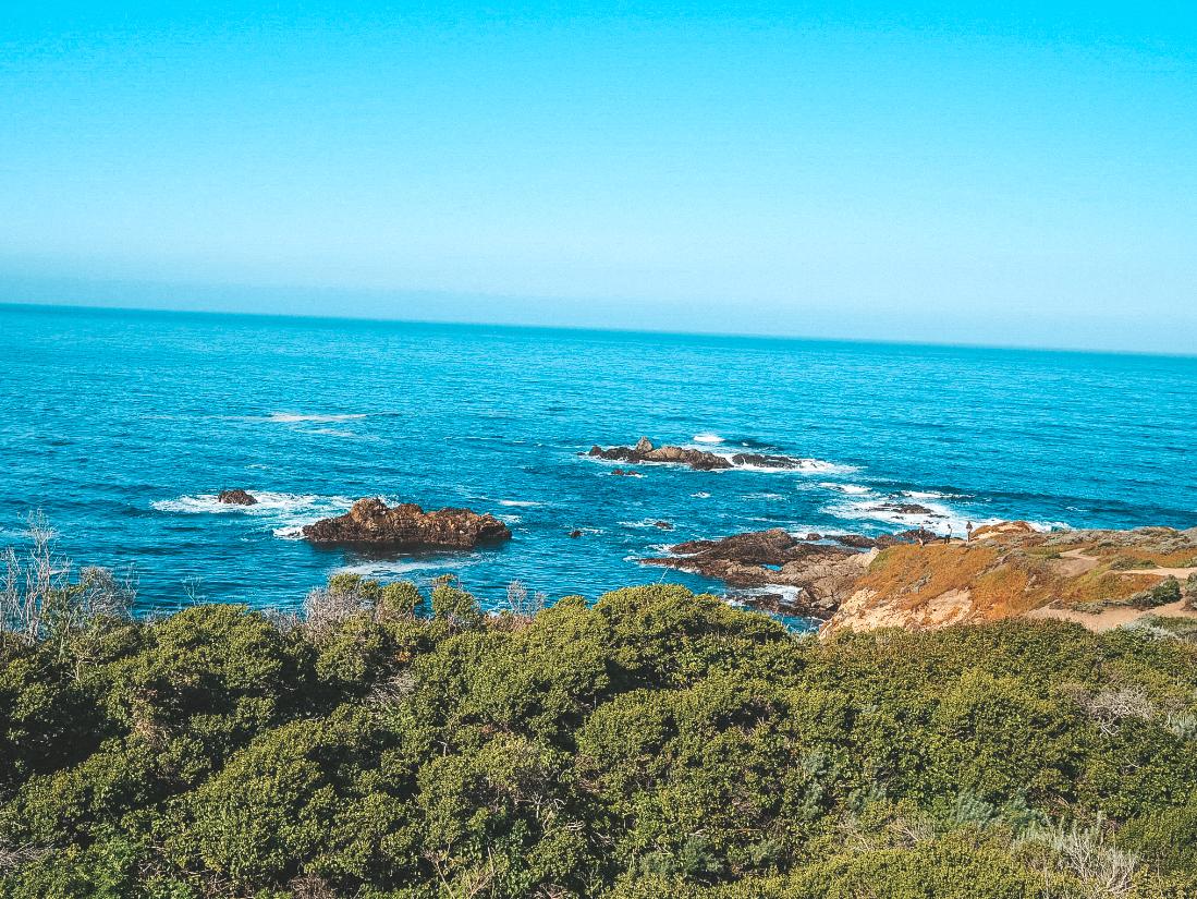 West Coast Itinerary: Part II